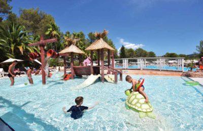 Holiday Green Kids Pool