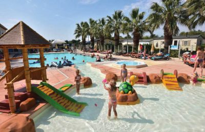 Holiday Marina Toddlers Pool