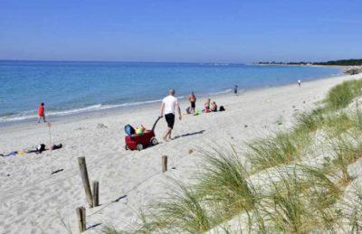 L'Atlantique Beach