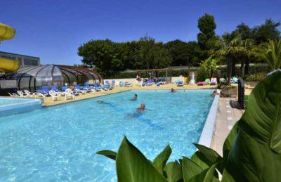 L'Atlantique Swimming Pool