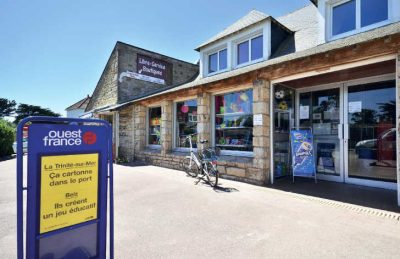 La Baie Shop