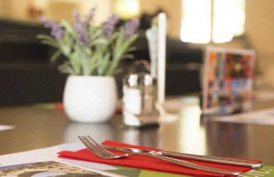 La Bastide en Ardeche Restaurant Dining