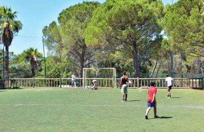La Baume Football
