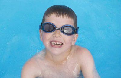 Children's swimming pool