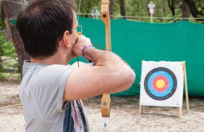 La Cote d'Argent Archery