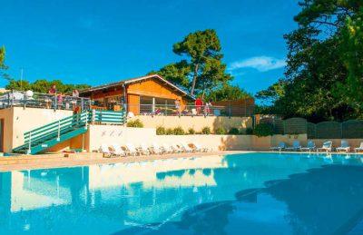 La Foret Swimming Pool