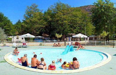 La Grande Terre Children's Pool Area