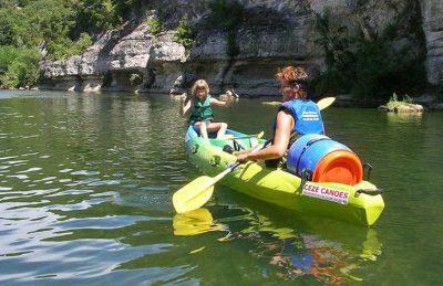 La Grande Terre Kayaking Canoeing
