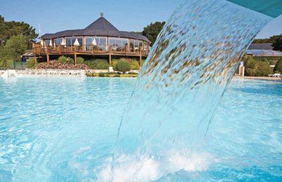 La Grande Metairie Swimming Pool Water