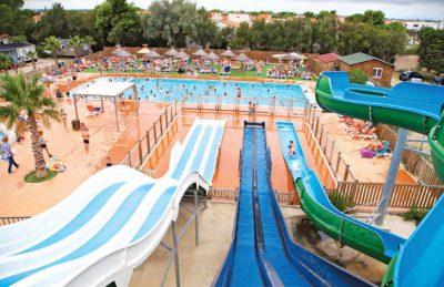 La Palmeraie Swimming Pool Slides