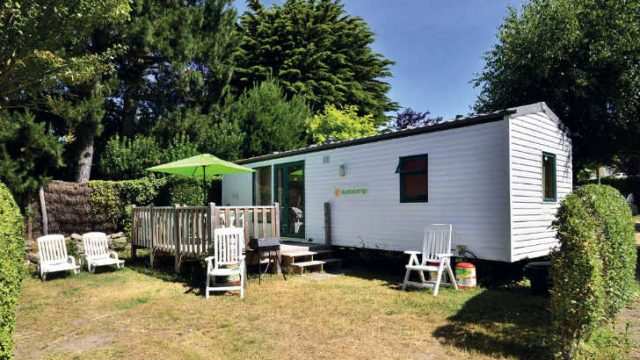Eurocamp Classic Mobile Homes