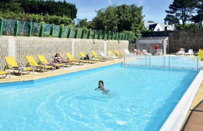 La Plage Swimming Pool
