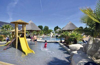 La Pointe St Gilles Family Swimming Pool
