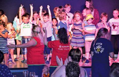 La Pointe St Gilles Kids Clubs