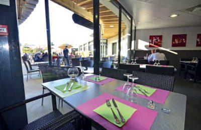 La Pointe St Gilles Restaurant