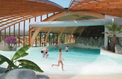 La Rive Covered Pool