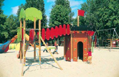 La Rive Playground