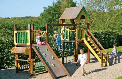 L'Anse du Brick Playground