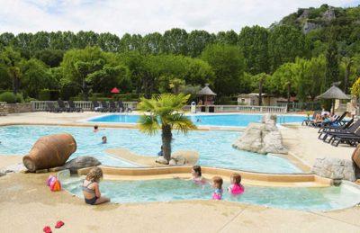 L'Ardechois Pool Kids