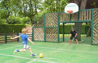 L'Ardechois Sports Facilities