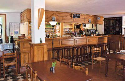 Le Bois de Valmarie Bar