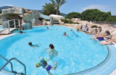Le Bois de Valmarie Swimming Pool Complex