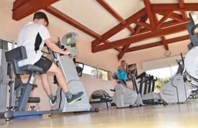 Le Brasilia Gym