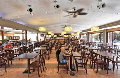 Le Brasilia Restaurant