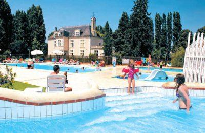 Le Chateau des Marais ****