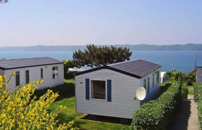 Le Chatelet Campsite Accommodation