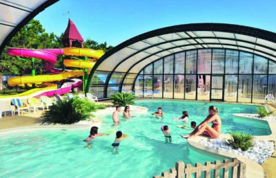 Le Grand Large Swimming Pool