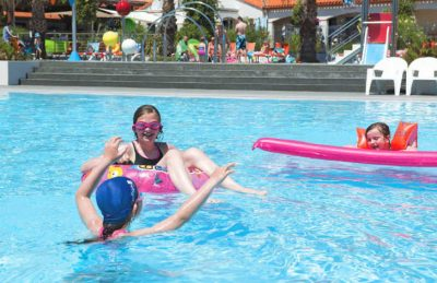Le Littoral Pool Inflatables