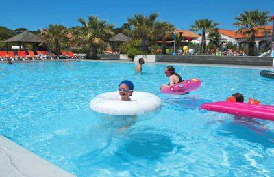 Le Littoral Swimming Pool Fun