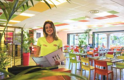 Le Littoral Restaurant