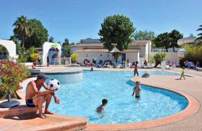 Le Mediterranee Plage Children's Swimming Pool