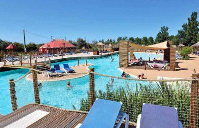 Le Mediterranee Plage Swimming Pool Complex