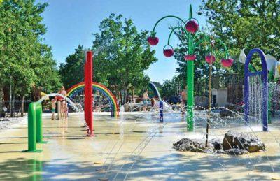 Le Ranc Davaine Children's Play Area