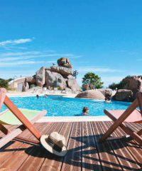 Camping Le Ranolien *****