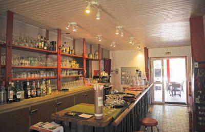 Le Soleil de Landes Bar