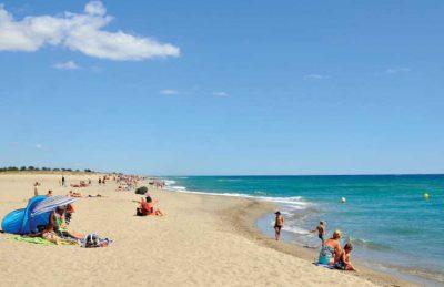 Le Soleil Family Beach