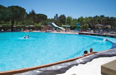 Le Soleil Swimming Pool
