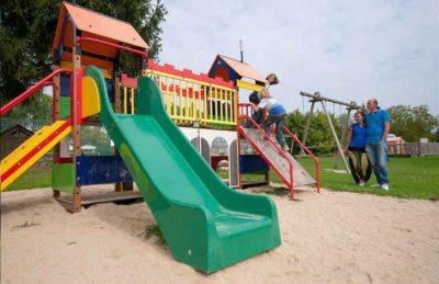 Le Village Parisien Varreddes Playground