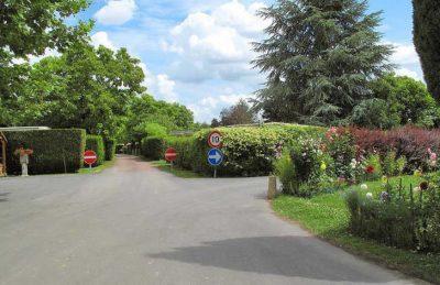 Le Village Parisien Varreddes Site