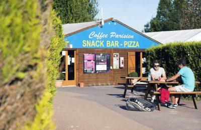 Le Village Parisien Varreddes Snack Bar