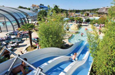Les Alicourts Resort Campsite