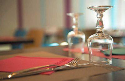 Les Ecureuils Restaurant