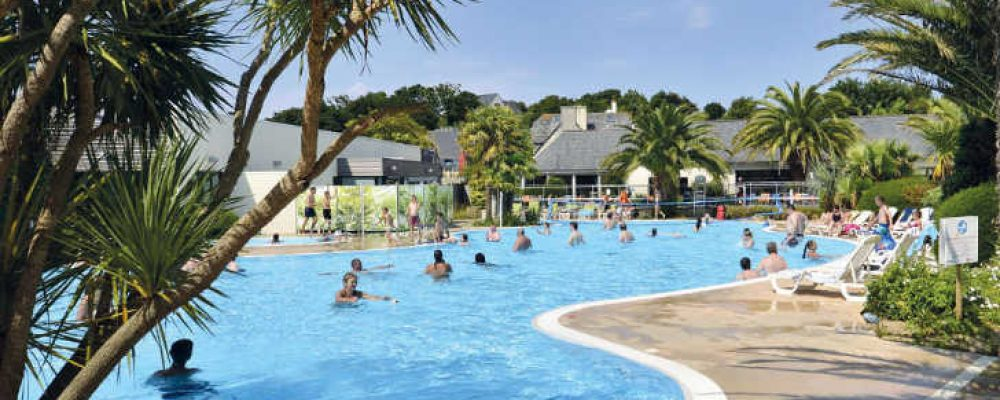 Our Top Ten Campsites with Swimming Pools