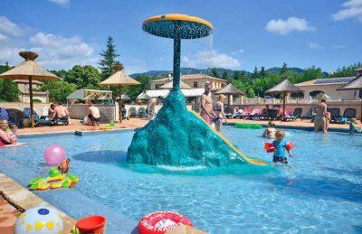 Les Ranchisses Children's Pool