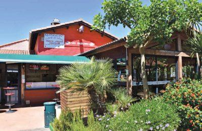 Les Sablons Restaurant