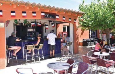 Les Tropiques Bar